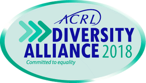 ACRL Diversity Alliance 2018 Committed to equality
